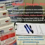Advice Drop in Surgery (Willenhall)